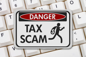 Tax Tip 2019-170: Here's how taxpayers can avoid the hooks of phishing scams