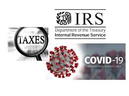 COVID-19: Tax Season Delayed Until July 15 – Wait or file now?